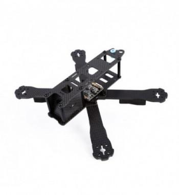 Frame drone QAV-R 180 carbono + PCB
