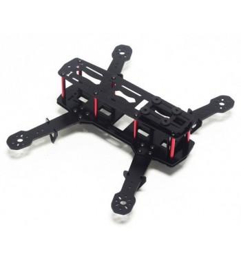 Frame drone ZMR250 fibra de vidrio
