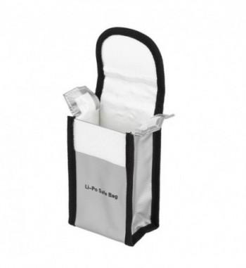 Bolsa ignifuga baterias LiPo 150x90x55 mm