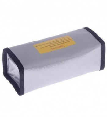 Bolsa ignifuga baterias LiPo 185x75x60 mm