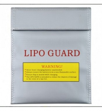 Bolsa ignifuga baterias LiPo, tamaño L