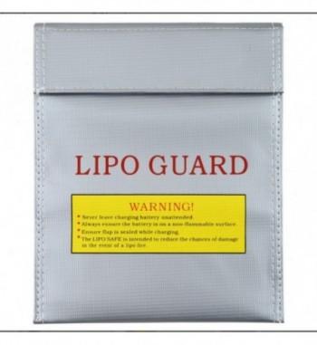 Bolsa ignifuga baterias LiPo tamaño M