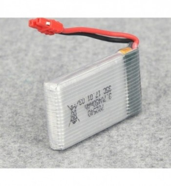 Bateria 450mAh 3.7v 35C Syma X15W