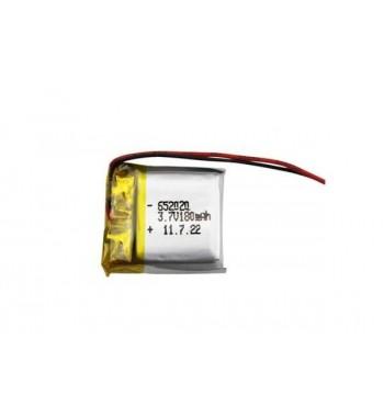 Bateria 180mah 3.7v Syma X20