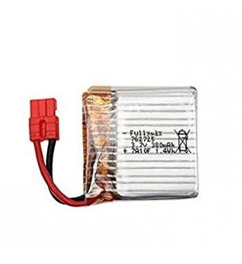 Bateria 380mAh 3.7v Syma X21 / X21W