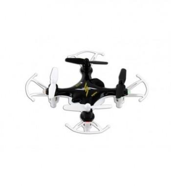Nano drone Syma X12S - Negro
