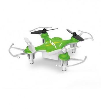 Nano drone Syma X12S - Verde