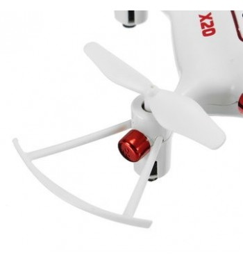 Drone Syma X20 RTF - Blanco