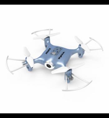Drone Syma X21W RTF - Azul