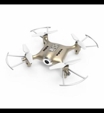 Drone Syma X21W RTF - Dorado