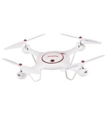 Drone Syma X5UW FPV RTF - Blanco