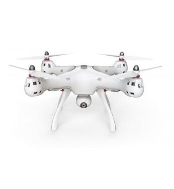 Drone Syma X8 Pro RTF - Blanco
