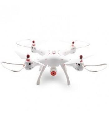 Drone Syma X8SW RTF - Blanco