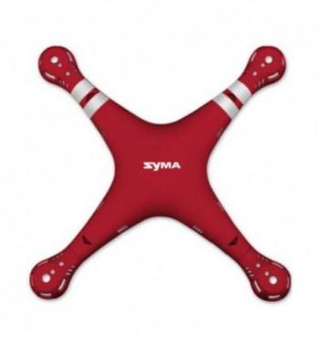 Carcasa superior frame Syma X8HG