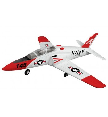 Avion Jet Volantex RC Goshawk T45 780mm EDF JET KIT + motor (750-1)