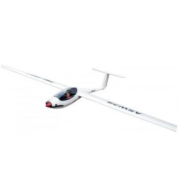 Avion Volantex RC ASW28 V2 2600mm PNP ARF (759-1)