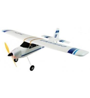 Avion Volantex RC Cessna 2.4Ghz 940mm (747-1)