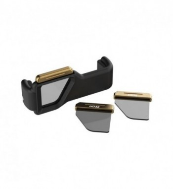 Sistema de filtro ND 8/16/32 Iris PolarPro para telefono