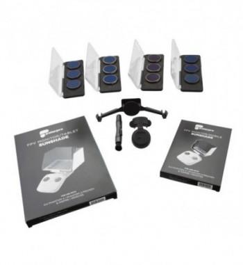 Set cinematografos para DJI Phantom 4 Pro / Advanced