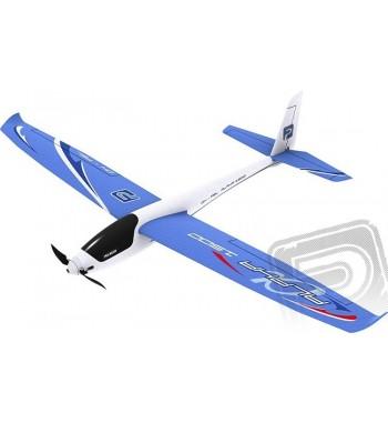 Avion ALPHA 1500 ARF sin TX, RX, LIPO, CARGADOR