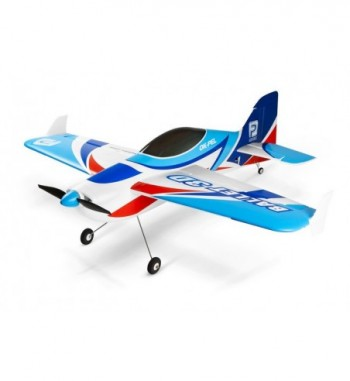 Avion BALLET 3D 1200 mm ARF