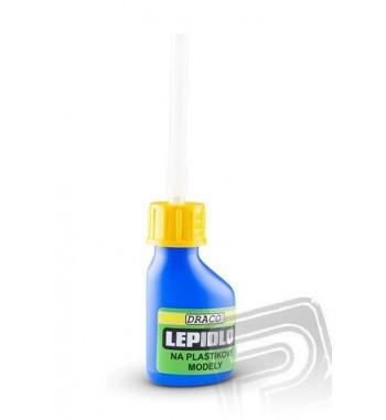 Adhesivo ciano DRACO con aplicador