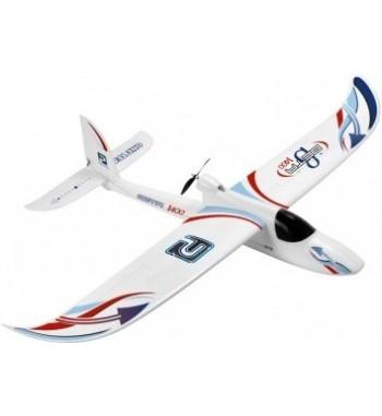 Avion electrico Beta 1400 M2 RTF - sin bateria