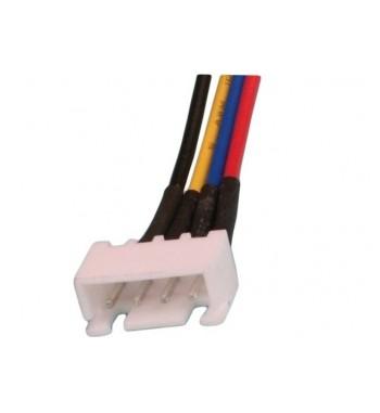 Conector hembra de balanceo 3S