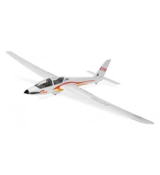 8a9f6f22d7 Avion planeador FOX 2300 ARF