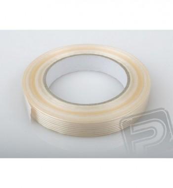 Cinta de fibra de vidrio 19 mm