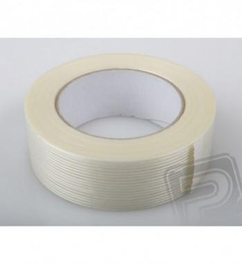 Cinta de fibra de vidrio 38 mm