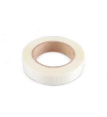 Cinta de fibra de vidrio cruzada 38 mm