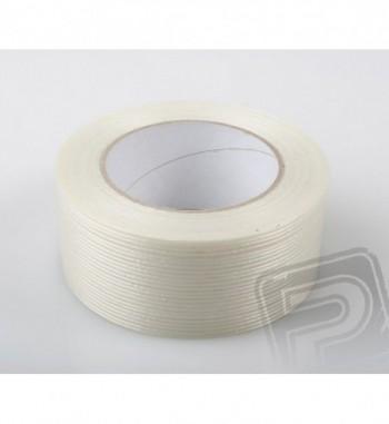 Cinta de fibra de vidrio 50mm