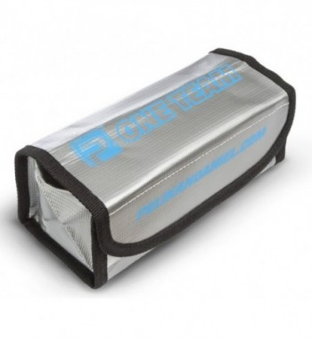 Bolsa ignifuga LiPo Safe 185x75x60 mm