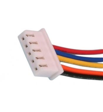Conector de balanceo macho 4S - Align