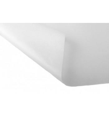 Papel para revestimiento brillante 13g / m2 blanco
