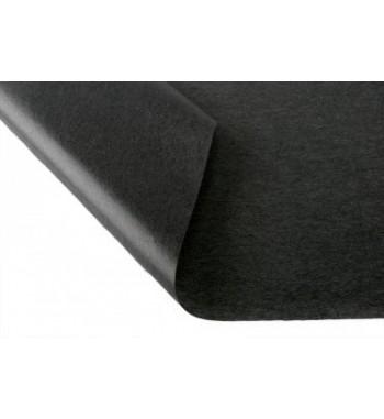Papel para revestimiento brillante 13g / m2 negro