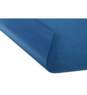 Papel para revestimiento brillante 13g / m2 azul
