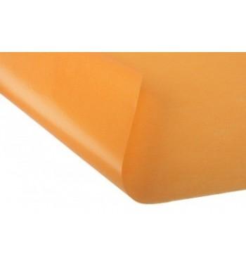 Papel para revestimiento brillante 13g / m2 naranja