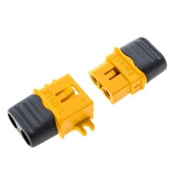 Conectores XT60 Pro (macho y hembra)