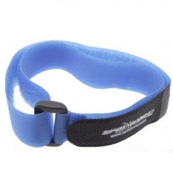 Correa de velcro 40cmx1.5cm - Azul