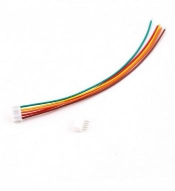 Conector de balanceo 4S1P