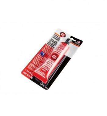 Silicona roja para alta temperatura ZAP 85g