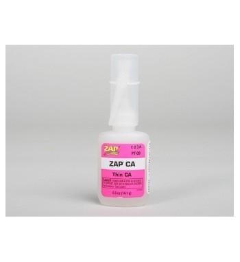 Cianocrilato ZAP 14.1g FINO