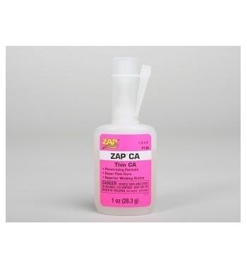 Cianocrilato ZAP 28.3g FINO