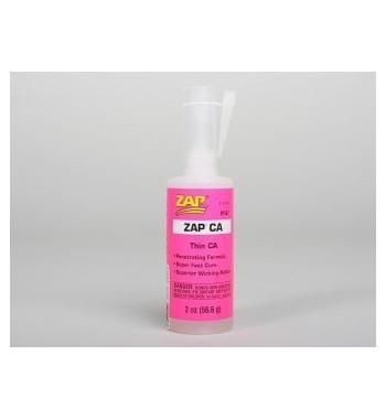 Cianocrilato ZAP 56.6g FINO