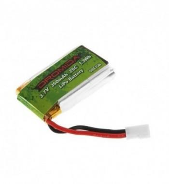 Bateria LiPo 350 mAh para Dromida Verso