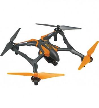 Drone Dromida VISTA FPV QUAD Naranja