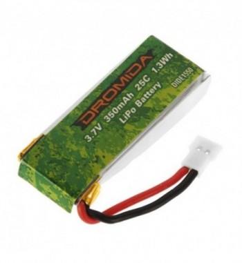 Bateria LiPo 350 mAh Dromida KODO HD