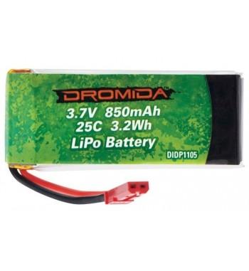 Bateria LiPo 850 mAh para Dromida VISTA UAV/FPV